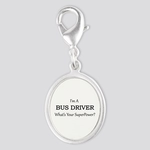 Bus Driver Charms