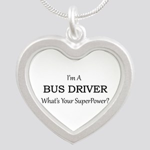 Bus Driver Necklaces
