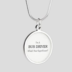 Bus Driver Necklaces