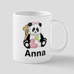 Anna's Panda Mug