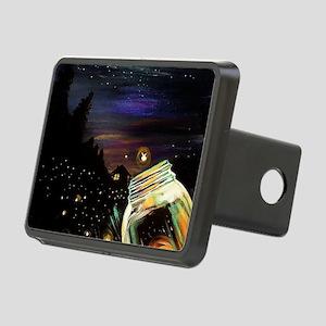 Firefly Sky Rectangular Hitch Cover