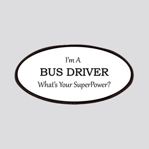 Bus Driver Patch