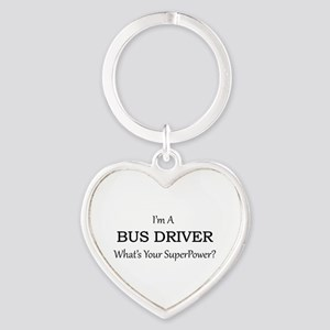 Bus Driver Keychains