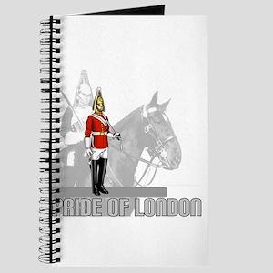 Pride of London Journal