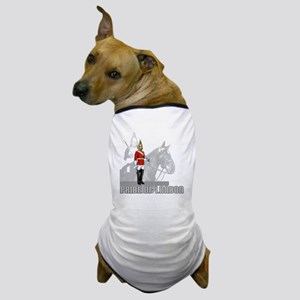 Pride of London Dog T-Shirt