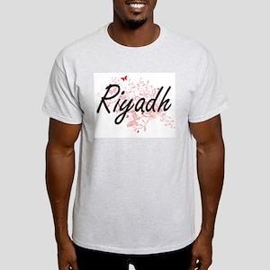 Riyadh Saudi Arabia City Artistic design w T-Shirt