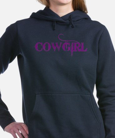 Cowgirls - Cowgirl Sweatshirt