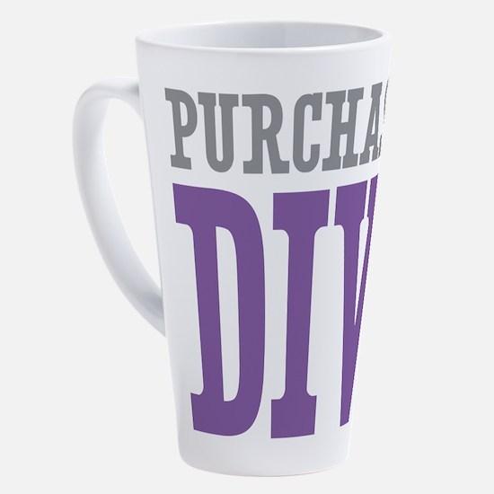 Funny Goods 17 oz Latte Mug