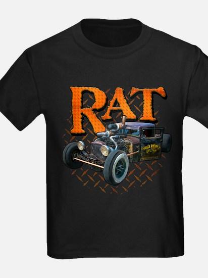 Diamond Plate RA T-Shirt