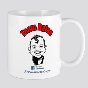 Team Dylan Mugs