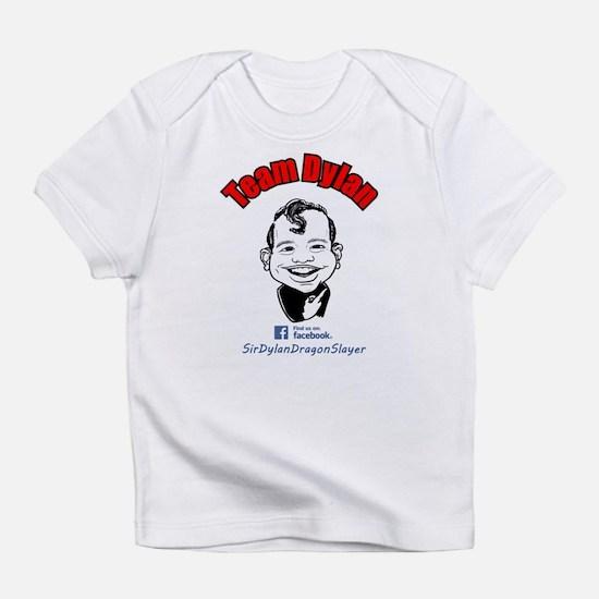 Team Dylan Infant T-Shirt