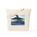 Henry Hudson Bridge - Tote Bag