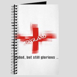 Glorious england Journal