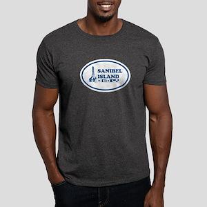 Sanibel Island Dark T-Shirt