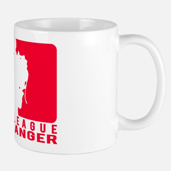 Major League Army Ranger Mug