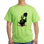 Party with the Dead Green T-Shirt