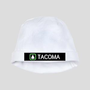 Tacoma, Washington Baby Hat