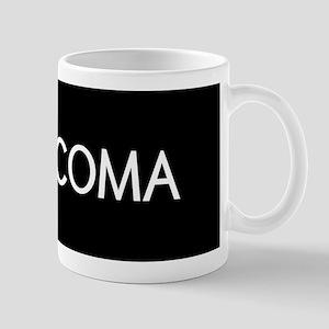 Tacoma, Washington Mug