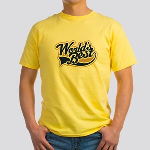 Worlds Best Roofer Women's Dark T-Shirt