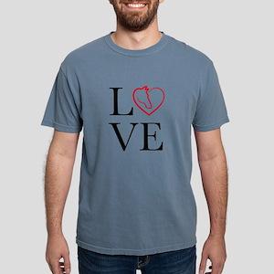 I Love horse riding T-Shirt