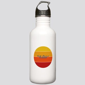 Alabama - Gulf Shores Stainless Water Bottle 1.0L