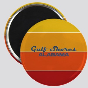 Alabama - Gulf Shores Magnets
