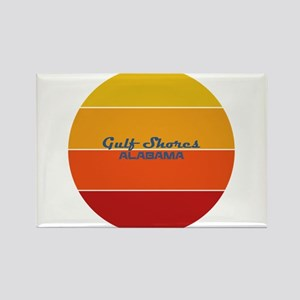 Alabama - Gulf Shores Magnets