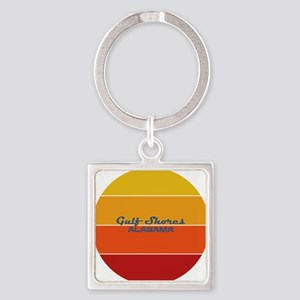 Alabama - Gulf Shores Keychains