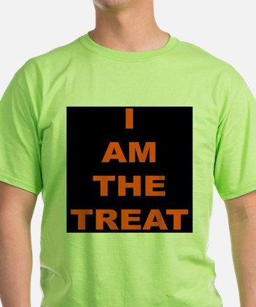 I AM THE TREAT (BLK) T-Shirt