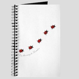 ladybird Journal
