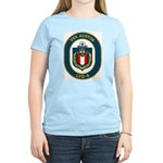 USS Austin (LPD 4) Women's Light T-Shirt