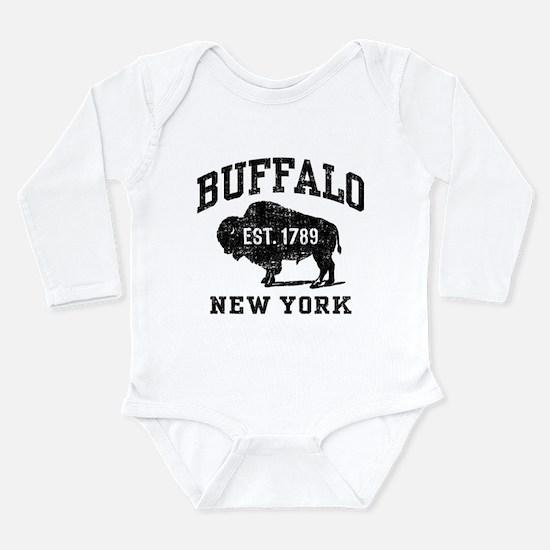 Buffalo New York Infant Bodysuit Body Suit