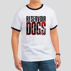 Reservoir Dogs Ringer T