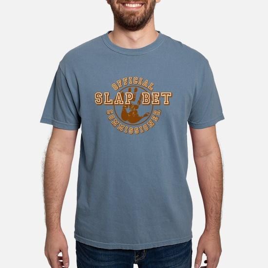Slap Bet Commissioner T-Shirt