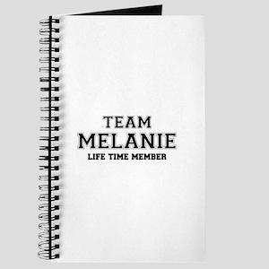 Team MELANIE, life time member Journal