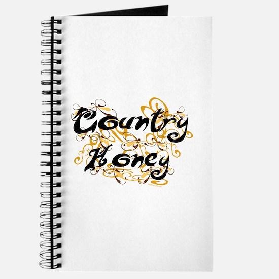 Country Honey Journal