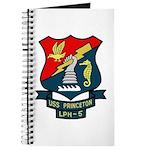 USS Princeton (LPH 5) Journal