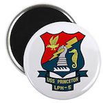 USS Princeton (LPH 5) Magnet