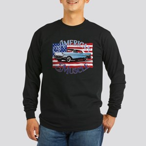 American Muscle 57 Long Sleeve T-Shirt