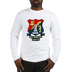 USS Princeton (LPH 5) Long Sleeve T-Shirt
