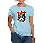 USS Princeton (LPH 5) Women's Light T-Shirt