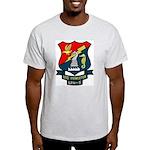 USS Princeton (LPH 5) Light T-Shirt
