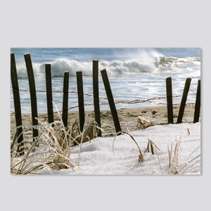 Old Orchard Beach Postcards (Package of 8)