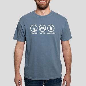 Auctioneer Women's Dark T-Shirt