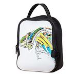 Design 160402 Neoprene Lunch Bag