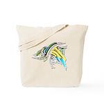 Design 160402 Tote Bag