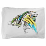 Design 160402 Pillow Sham