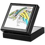 Design 160402 Keepsake Box