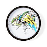 Design 160402 Wall Clock
