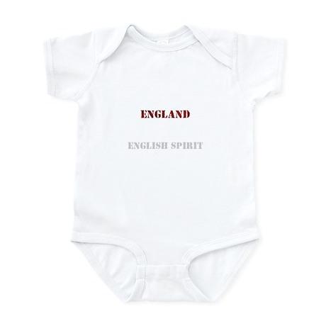 Spirit Infant Bodysuit
